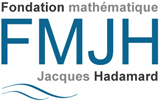 Logo Fondation mathématique Jacques Hadamard