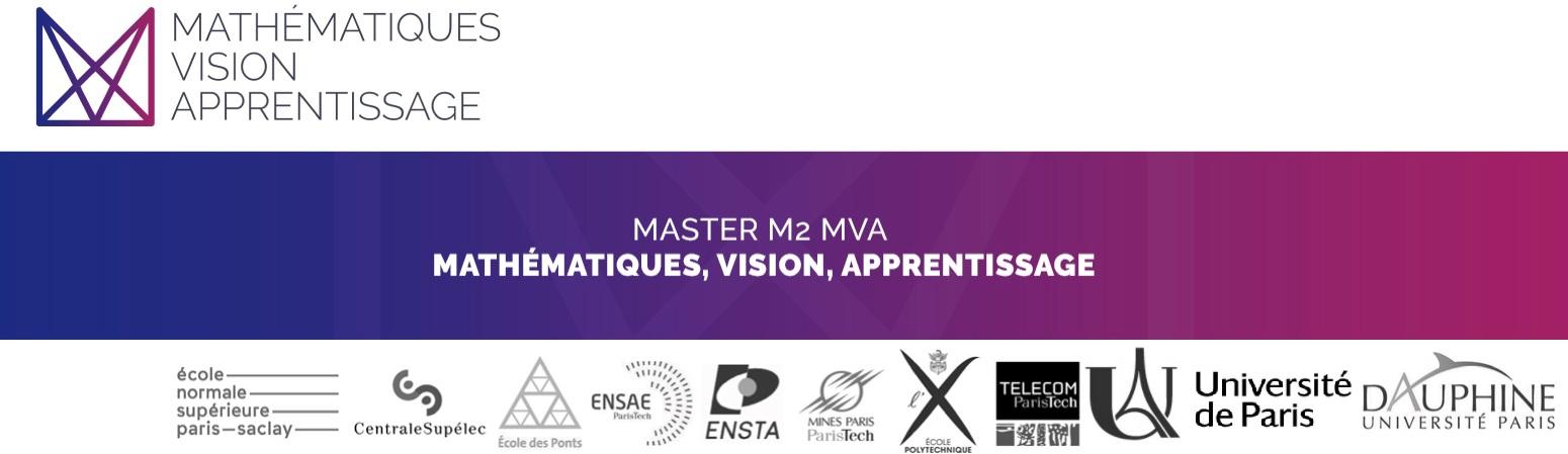master MVA